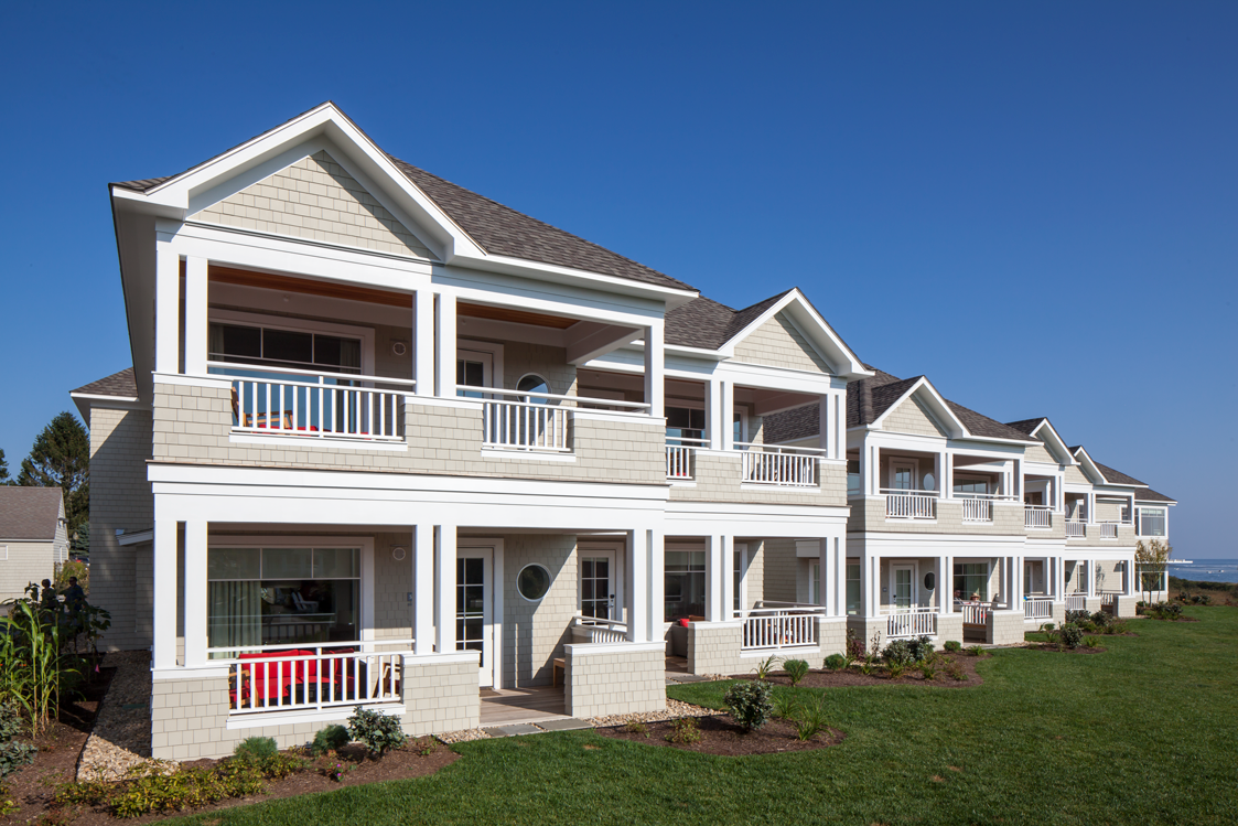 Inn by the Sea Cove Suites, by Wright-Ryan